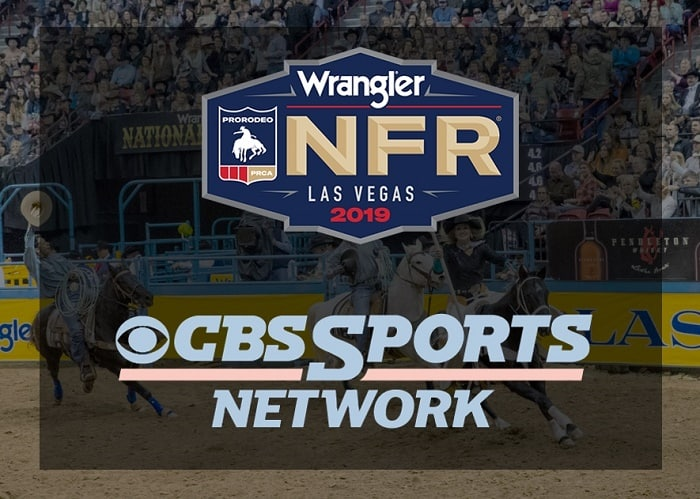Watch NFR on CBS Sports Network Without Cable