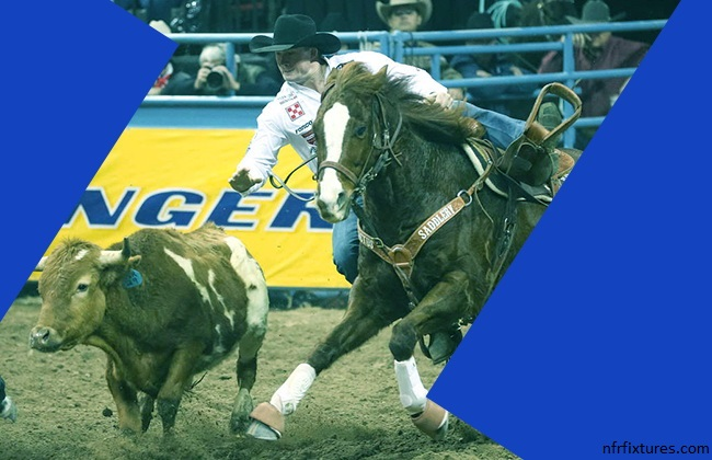 complete guide to The Wrangler NFR