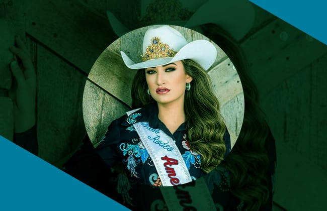 Miss Rodeo America 2020 Pageant Presented by Justin