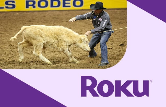Watch NFR 2019 Live on Roku Devices